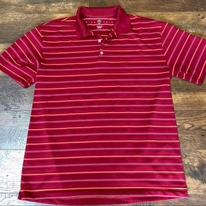 Nike FIT Dry Golf Shirt~ sz XL~EUC
